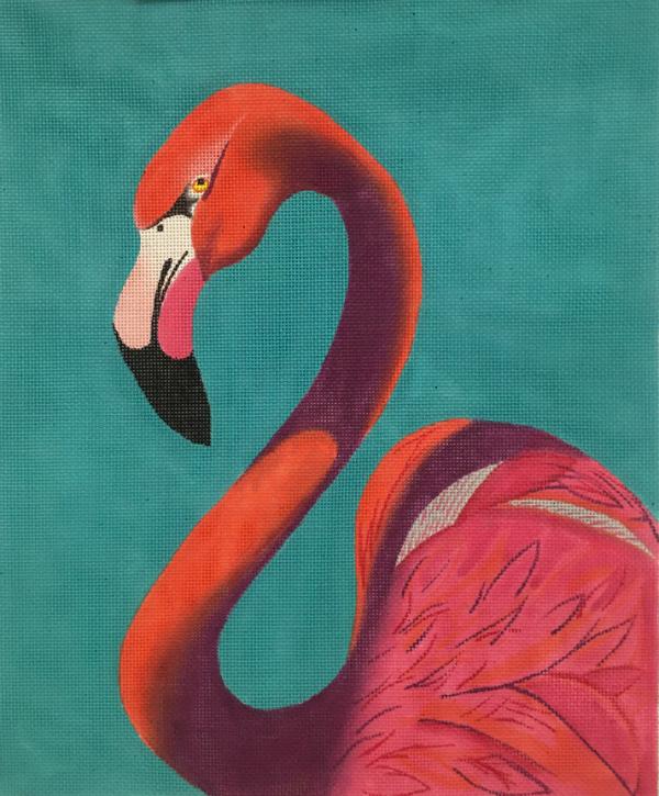 Flamingo from Zecca