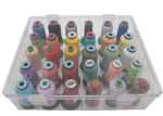 Thread Storage Box- 30 Spools