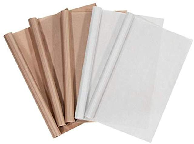Pressing Sheet  24 x 60 Big Board Cover Sheet Brown