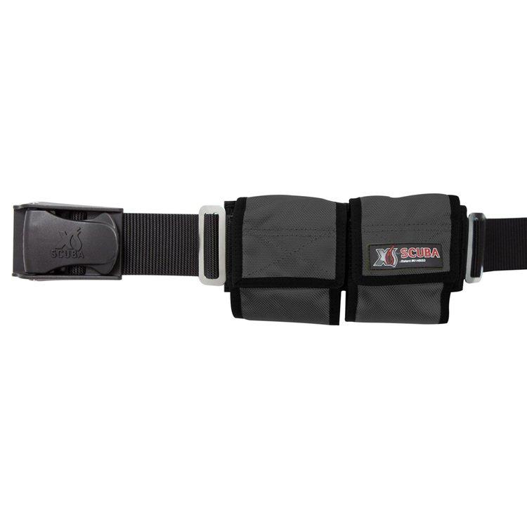 Pocket Weight Belt XS Scuba