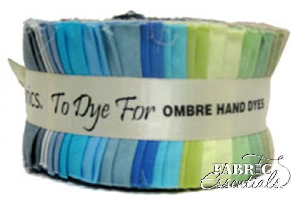 Marcus - Ombre Hand Dyes - Strips - ST02-0040