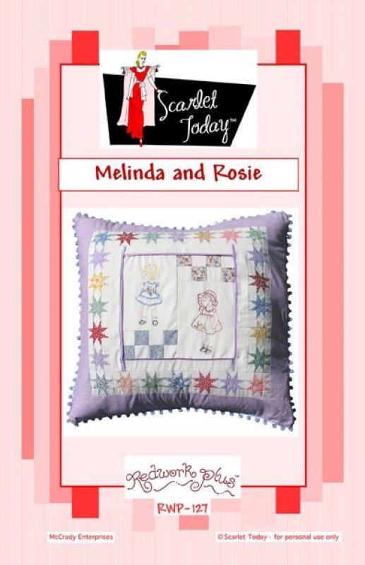 Melinda & Rosie - RWP-127