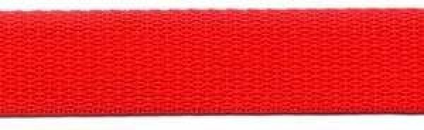 PolyPro Belting - 1 inch wide - CW00082519-A Hot Red