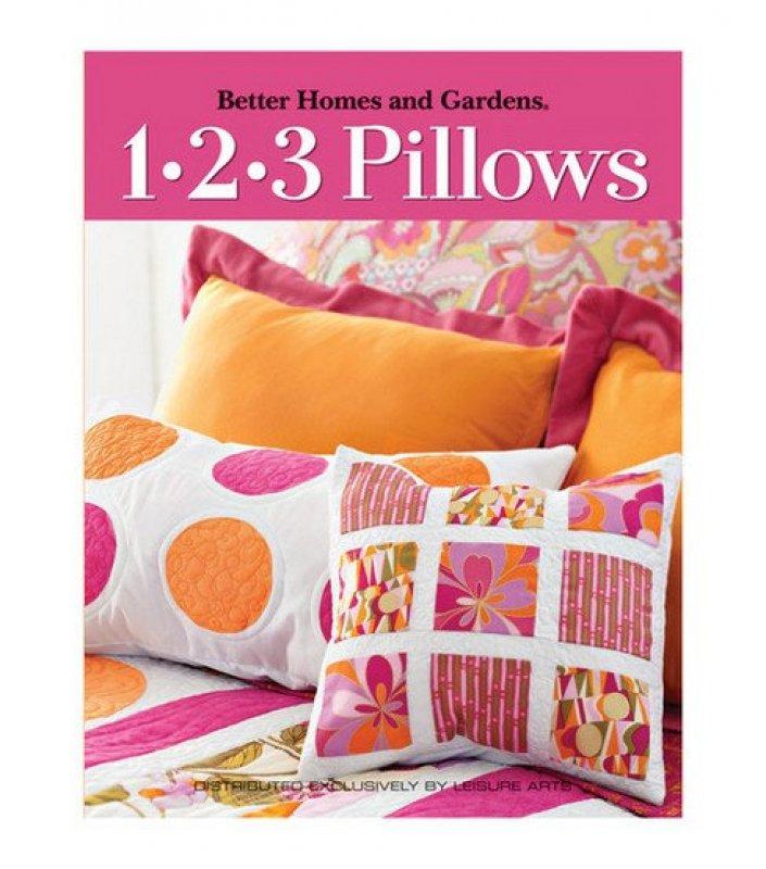 1 2 3 Pillows