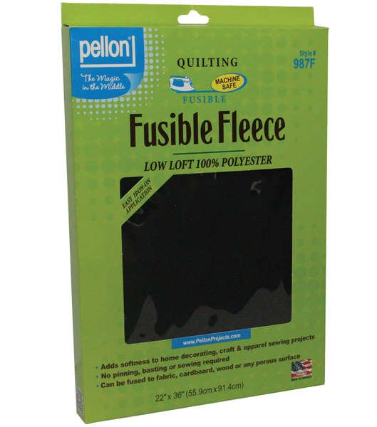 Fusibles, Interfacing & Stabilizers