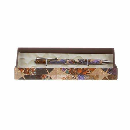 Pam's Colorific Quilt Gift Pen - 20233