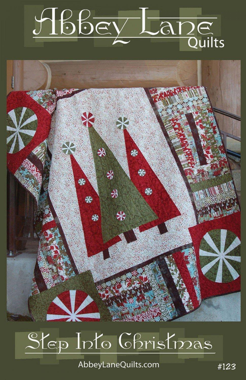 Step into Christmas - ALQ123