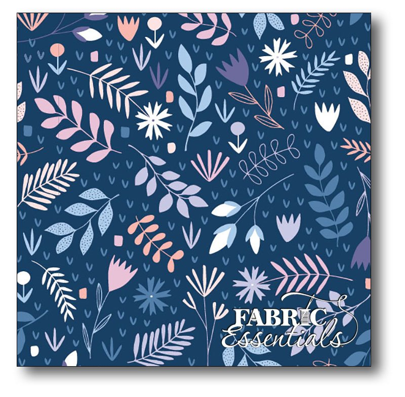 Andover - Cathy Nordstrom - Floral Splendor - A-8376-B