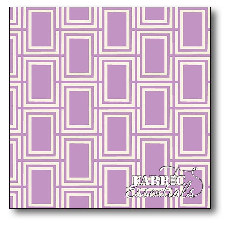 Andover - Kim Schaefer - Uptown - Gemstones - A-8668-P Purple
