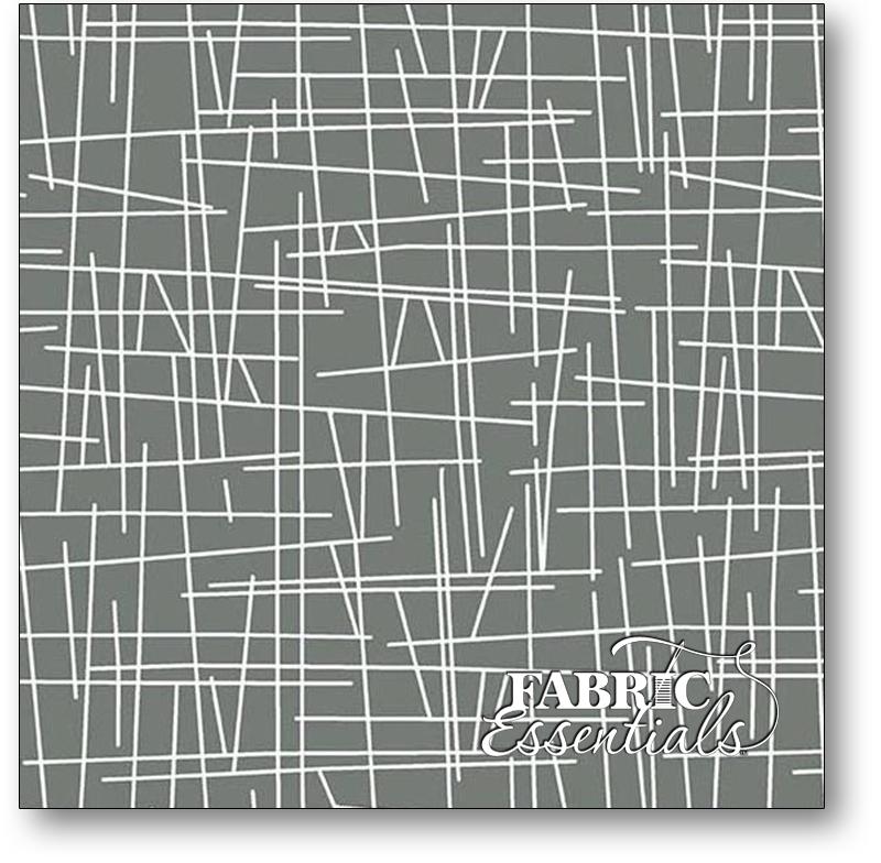 Andover - Pick-Up Sticks A-8710-C Slate Gray