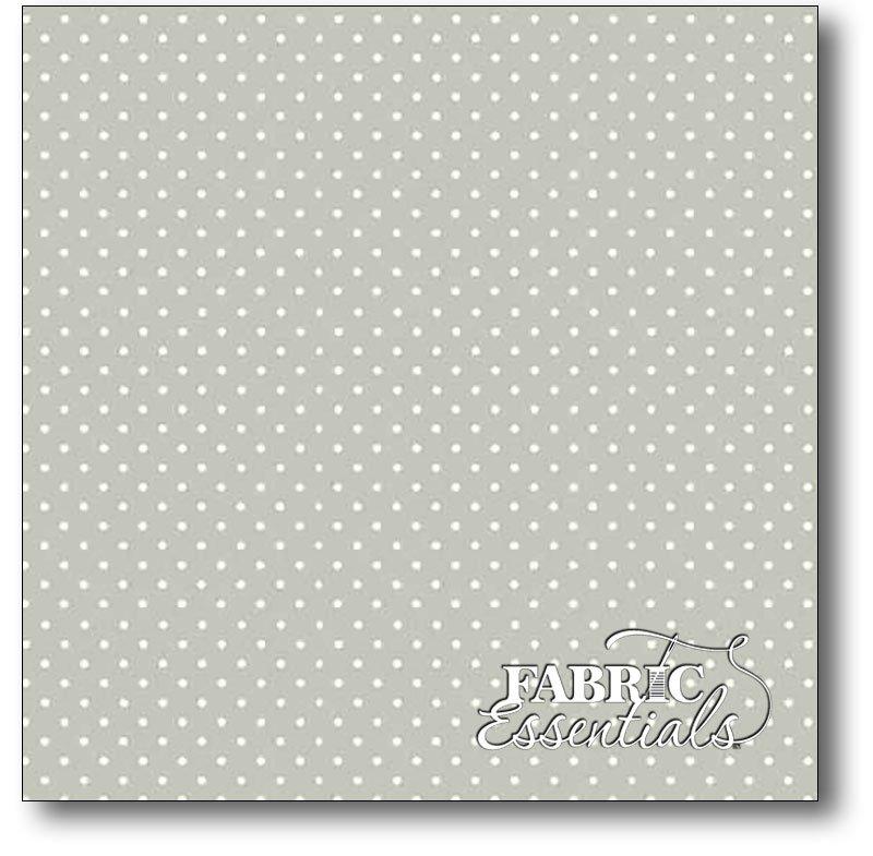 Andover - Sophia - Dots - TP-830-S60 Grey