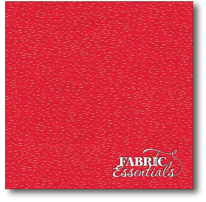 Andover - Traditional Metallic Christmas - TP-1749-R Red