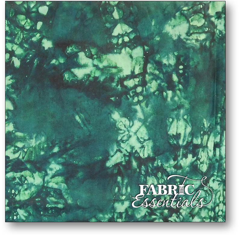 Bali Fabrics - Princess Mirah - Batiks - 6A6B