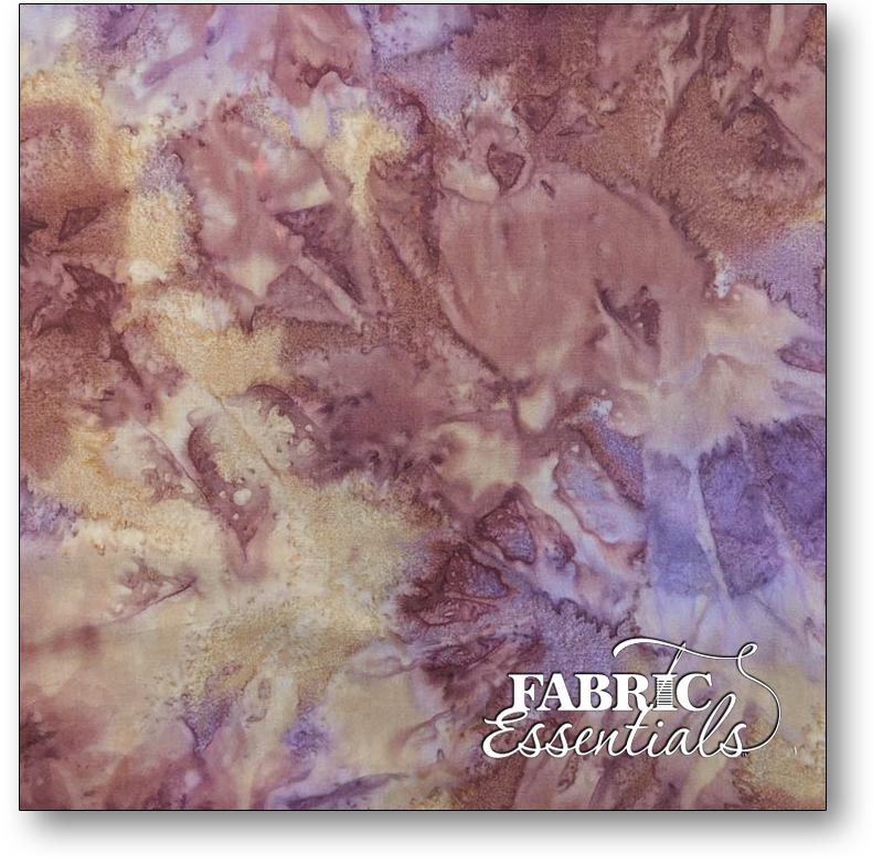Bali Fabrics - Princess Mirah - Batiks - 767-C