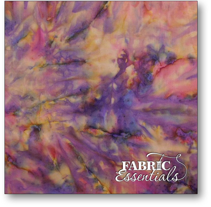 Bali Fabrics - Princess Mirah - Batiks - 929-C