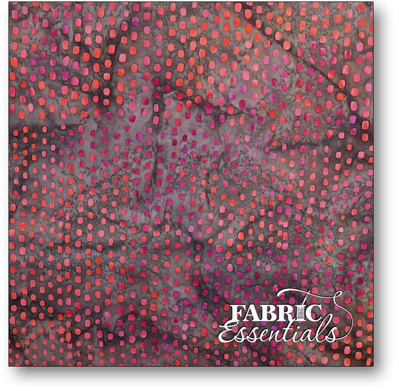 Bali Fabrics - Princess Mirah - Batiks - JT-2