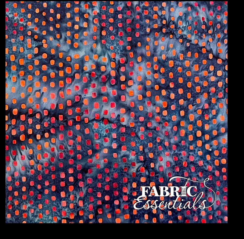Bali Fabrics - Princess Mirah - Batiks - JT-2-14