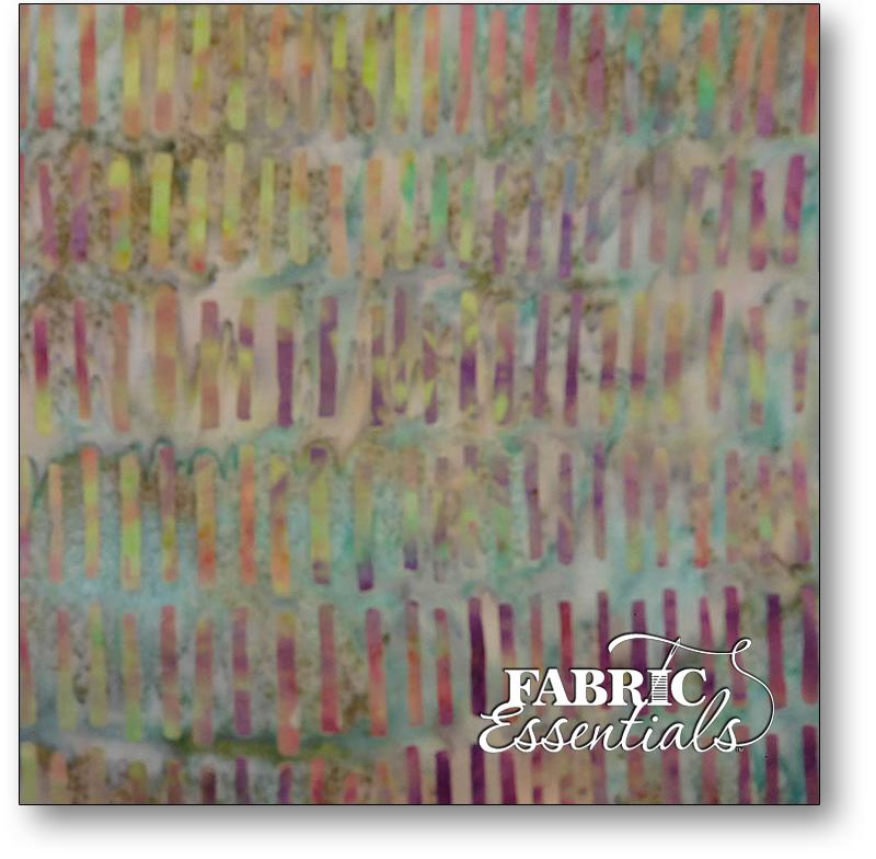 Bali Fabrics - Princess Mirah - Batiks - Phantom Green - GF-3-P