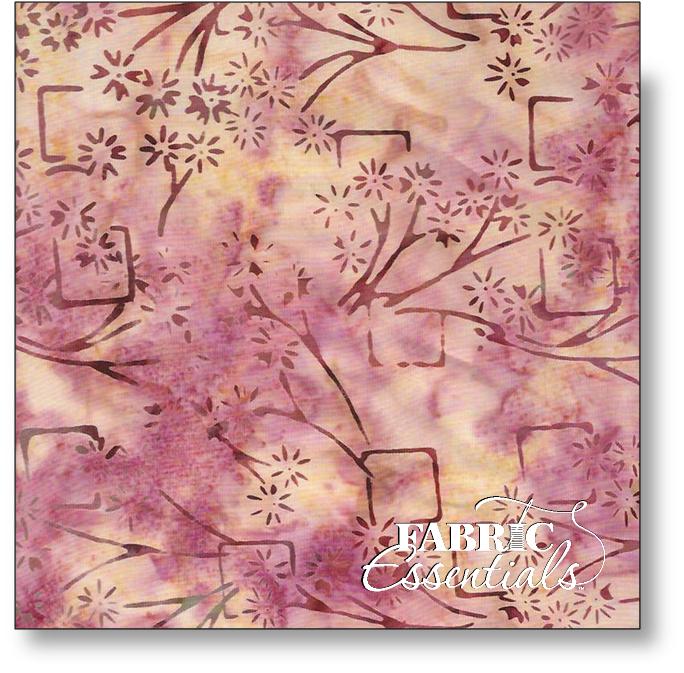 Batik Textiles - 1610