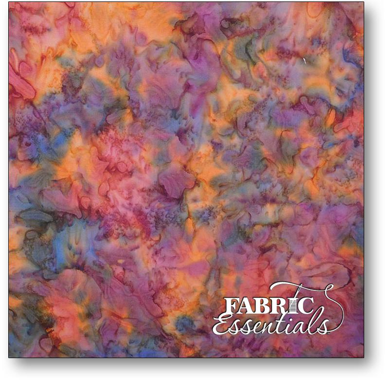 Batik Textiles - 2222