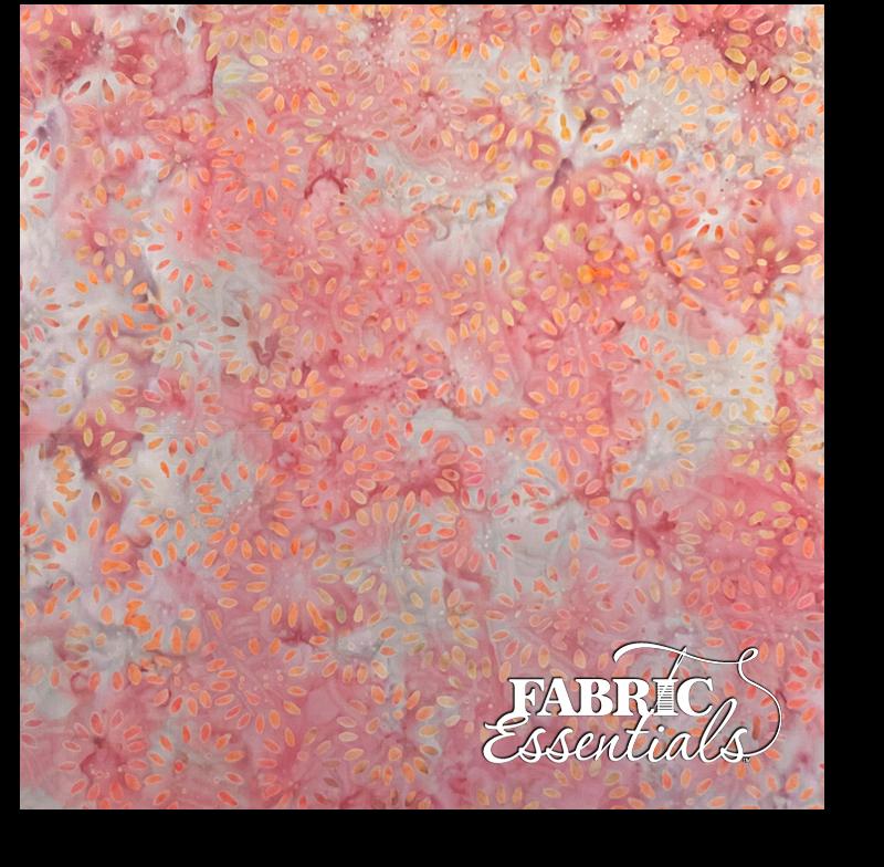 Batik Textiles - 7218-P