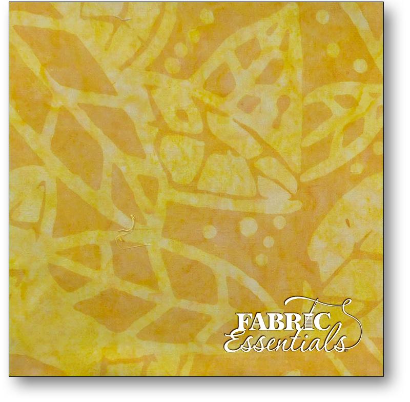 Batik Textiles - 7523