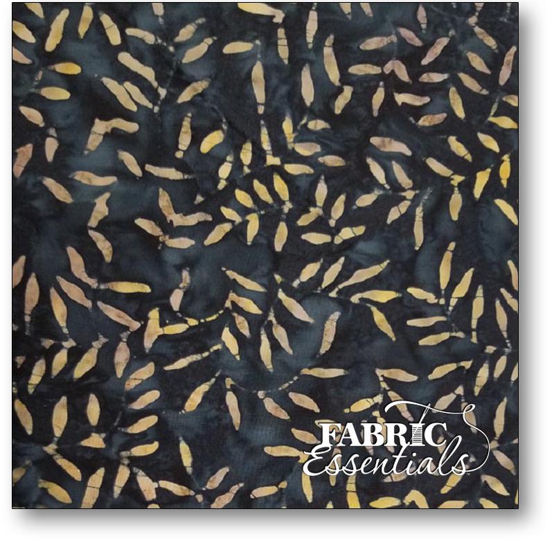 Batik Textiles - 8423