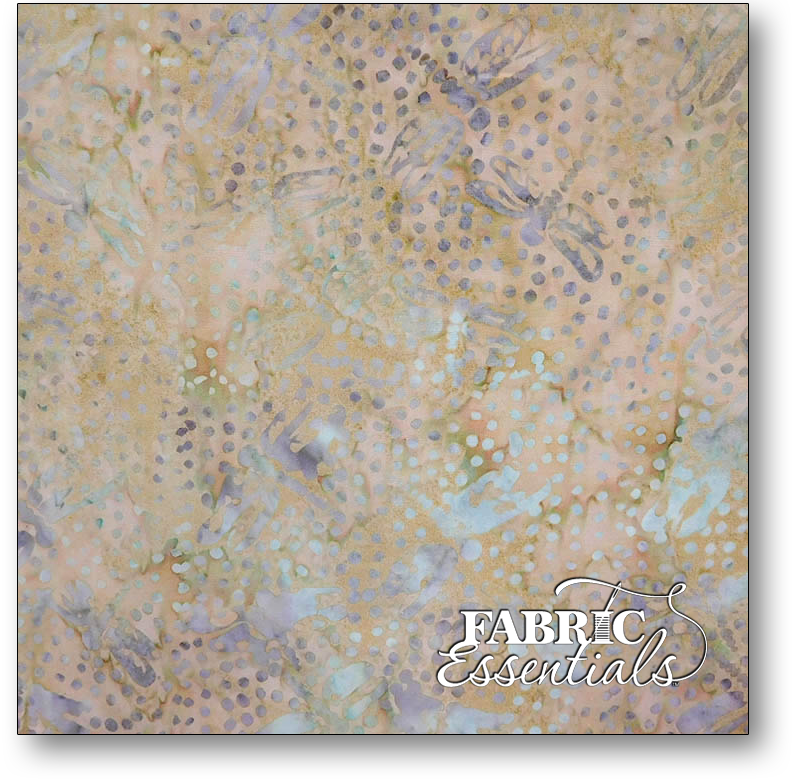 Batik Textiles - 8643
