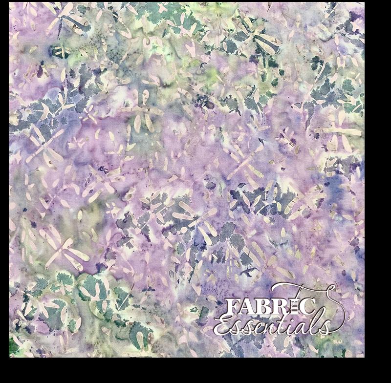 Batik Textiles - 9316