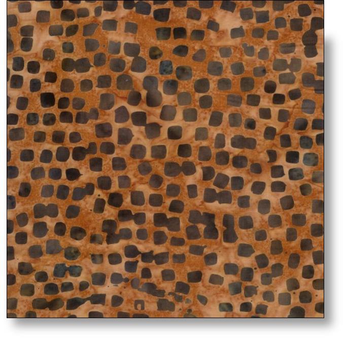 Batik Textiles - 9636
