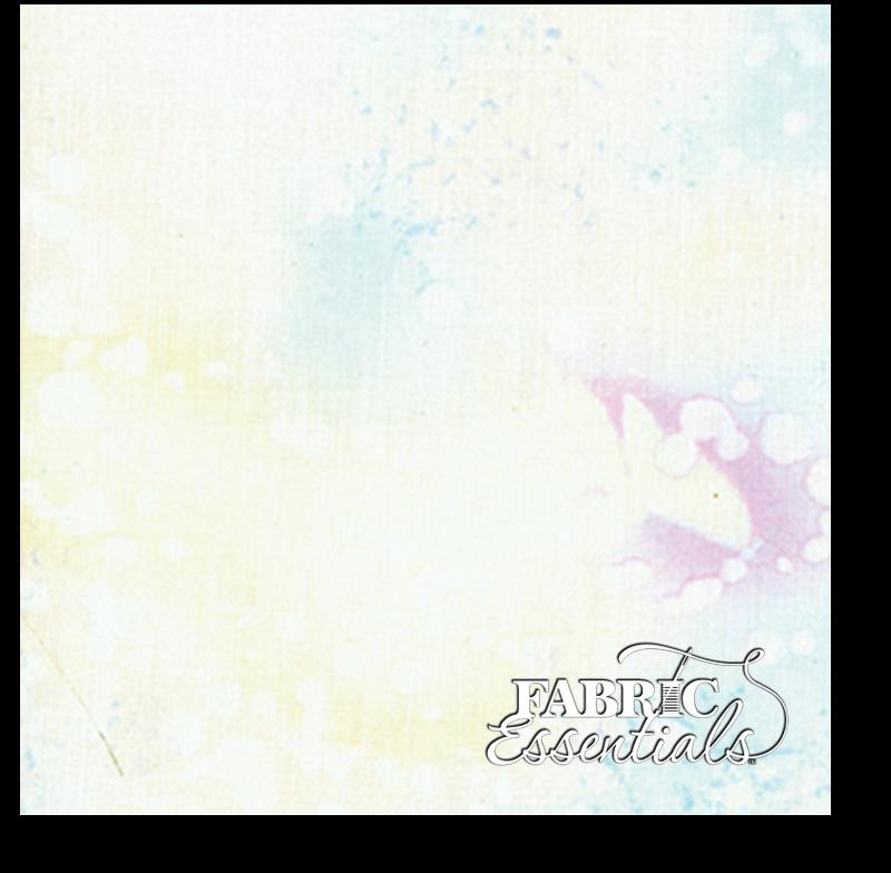 Benartex - Fossil Fern - 45 cotton - 528-2M Pastel Almonds