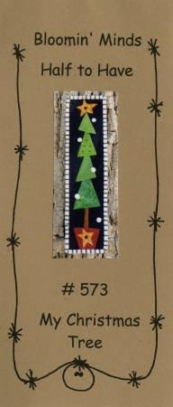 Half To Have - My Christmas Tree - 573