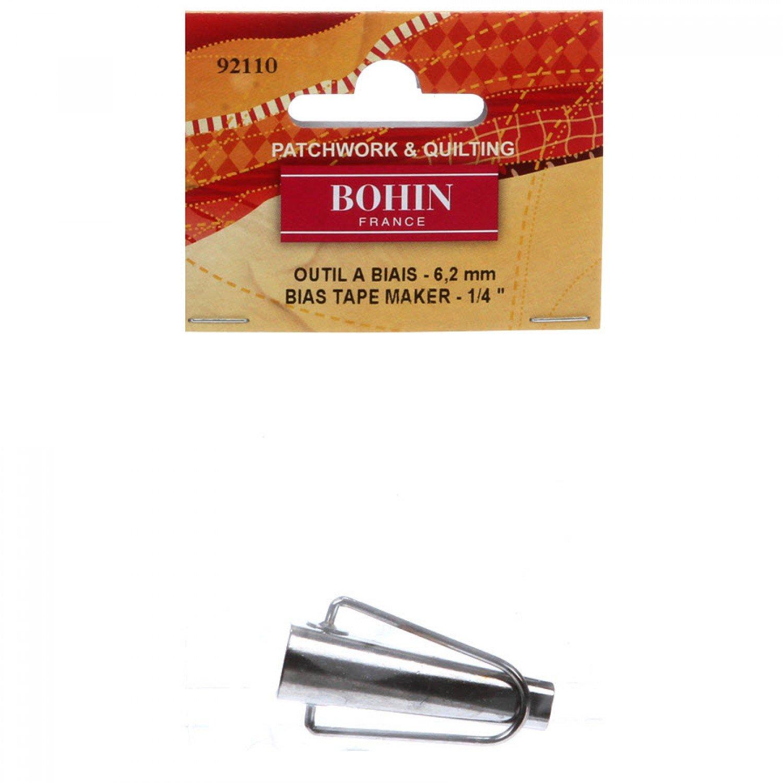 Bohin - 1/4in Bias Tape Maker - 92110
