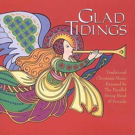 Glad Tidings CD