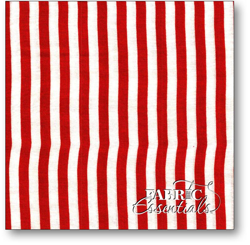 Choice Fabrics - Dynamic Duo in Red - DD114 - BUY THE BOLT - 1 Yd 14in