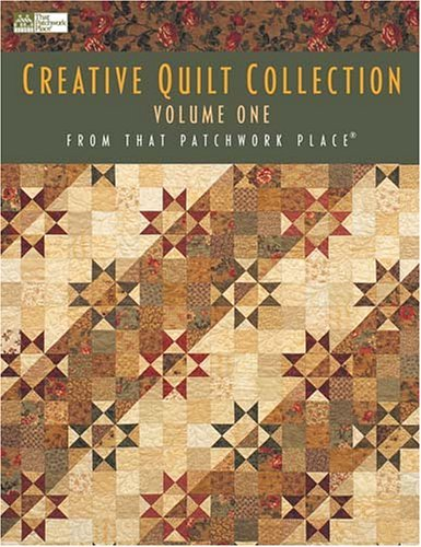 Creative Quilt Collection Volume 1 - B751