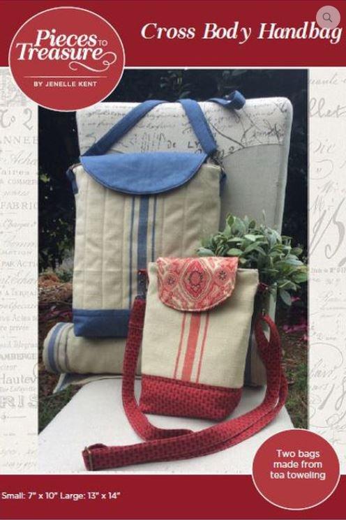 Crossbody Handbags - PTT-144