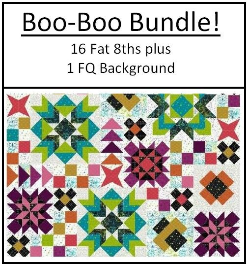 Designer Duo 2019 - Mix It Up - Boo-Boo Bundle!