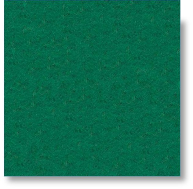 Eco-fi Felt By The Yard - 72in wide - FLT72-937 Pirate Green