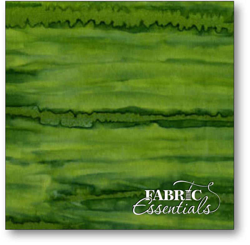 Exclusively Quilters - Paradise Batiks - 3846-CCA-051