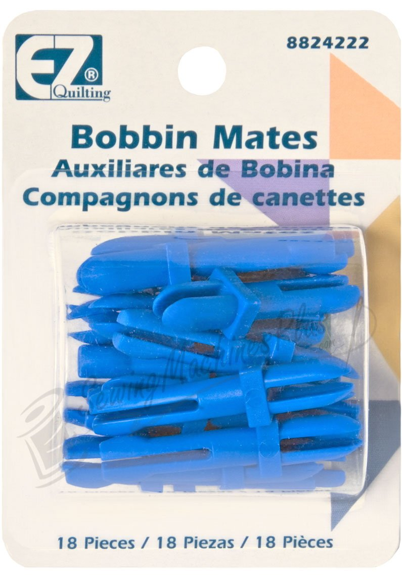 EZ Quilting - Bobbin Mates 18pc - 8824222