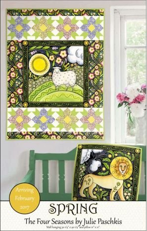 The Four Seasons - Spring Kit