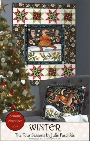 The Four Seasons - Winter Kit