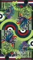 Frond - Alexis Winter Garden - Around the Garden - PANEL - 103-02 AS YARDAGE - 23in x 45in - BUY THE BOLT - 22in