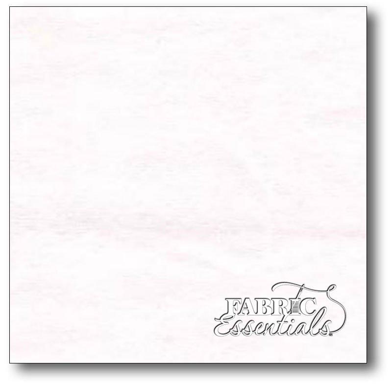 Galaxy Fabric - High Quality 108in wide FLANNEL - QUF108WHT