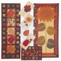 Harvest Collection Pattern
