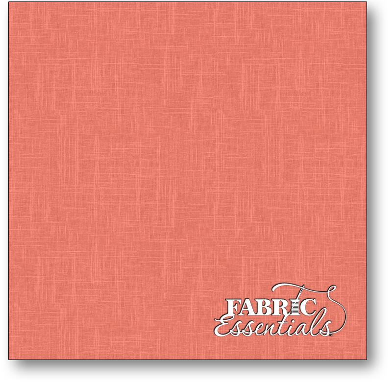 Hoffman - Twenty Four Seven Linen Look - S4705-198 Apricot