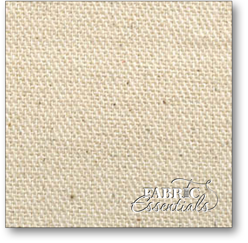 James Thompson - Natural Ticking - 100% Cotton - 45in Wide - Thompson 171512