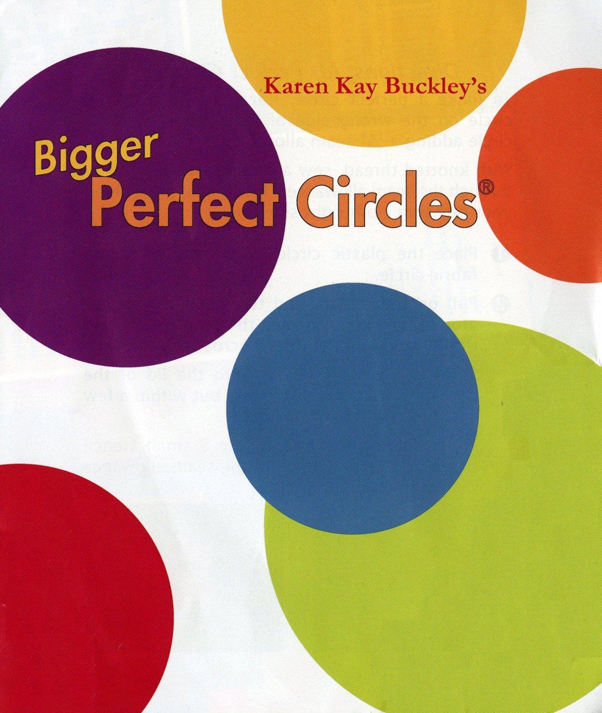 Karen Kay Buckley - Bigger Perfect Circles - 95088
