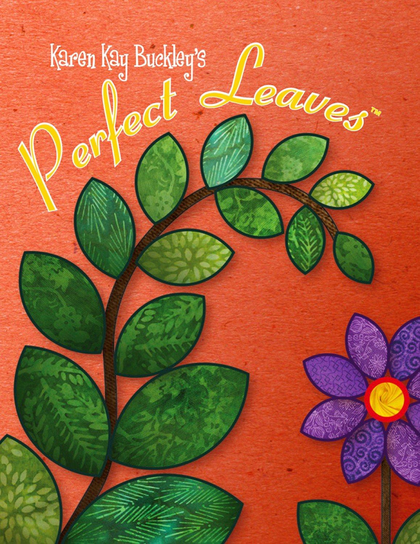 Karen Kay Buckley - Perfect Leaves - KKB026
